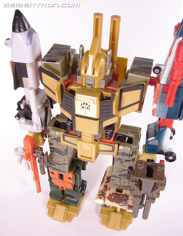 Transformers Robots In Disguise Ruination (Baldigus) (Image #50 of 107)