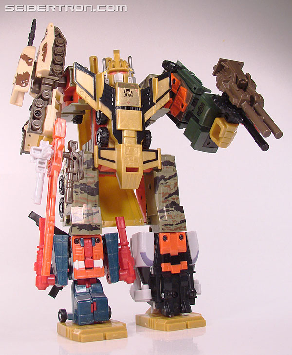 Transformers Robots In Disguise Ruination (Baldigus) (Image #106 of 107)