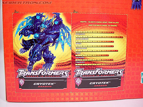 Transformers Robots In Disguise Cryotek (Image #6 of 82)