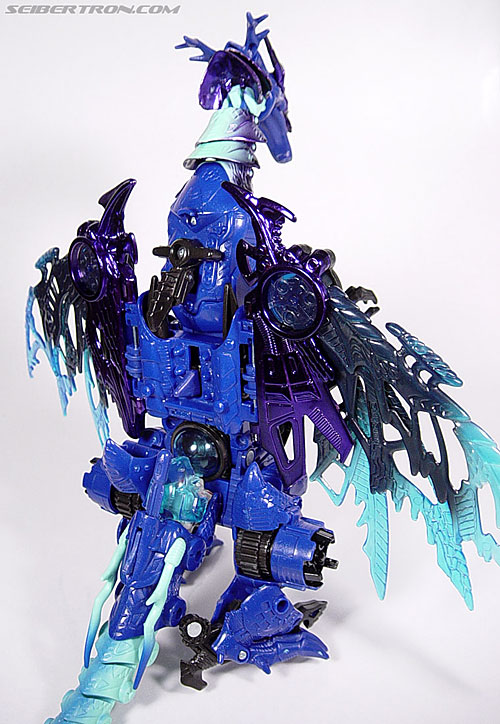 Transformers Robots In Disguise Cryotek (Image #14 of 82)