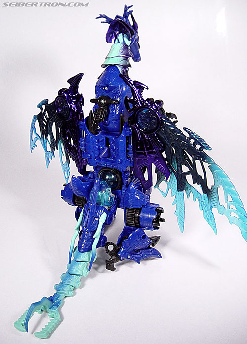 Transformers Robots In Disguise Cryotek (Image #15 of 82)