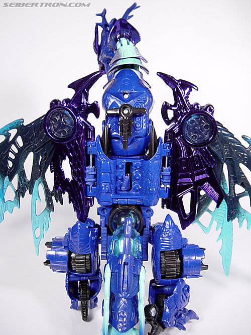 Transformers Robots In Disguise Cryotek (Image #17 of 82)