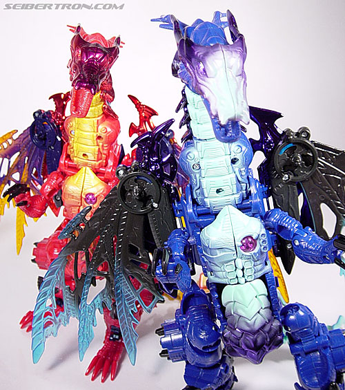 Transformers Robots In Disguise Cryotek (Image #32 of 82)