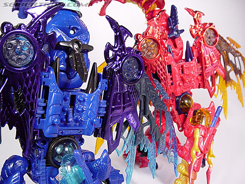 Transformers Robots In Disguise Cryotek (Image #36 of 82)