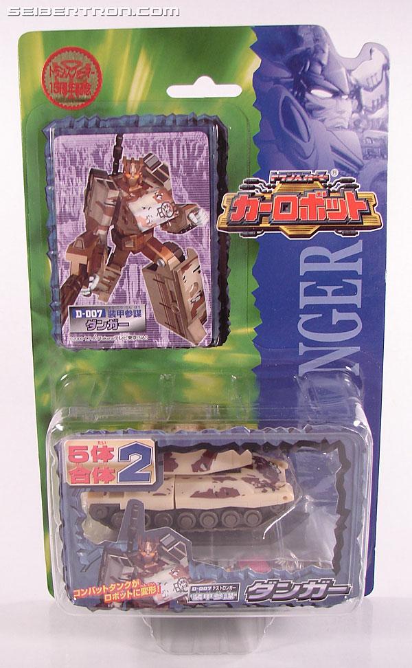 Transformers Robots In Disguise Armorhide (Dangar) (Image #1 of 81)