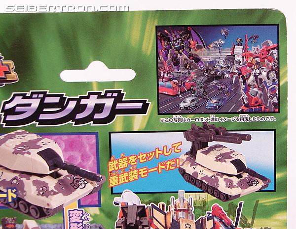 Transformers Robots In Disguise Armorhide (Dangar) (Image #8 of 81)