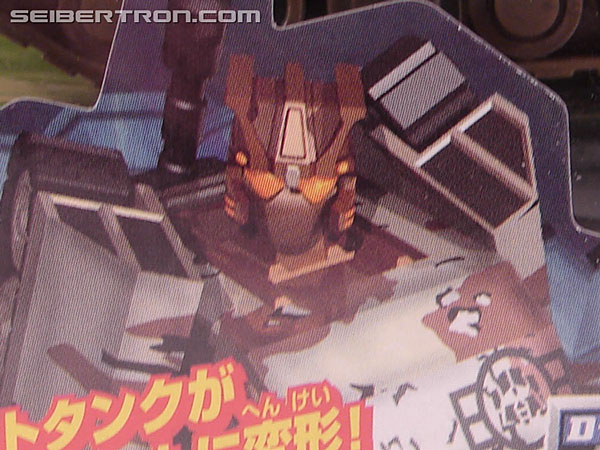 Transformers Robots In Disguise Armorhide (Dangar) (Image #16 of 81)