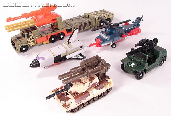 Transformers Robots In Disguise Armorhide (Dangar) (Image #41 of 81)
