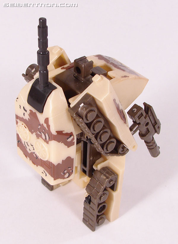 Transformers Robots In Disguise Armorhide (Dangar) (Image #55 of 81)