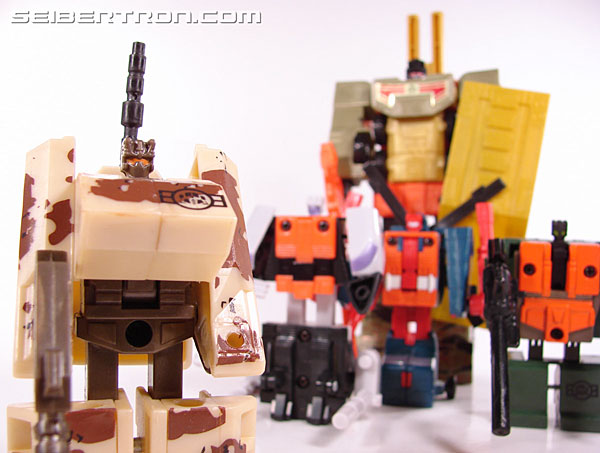 Transformers Robots In Disguise Armorhide (Dangar) (Image #67 of 81)