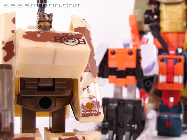 Transformers Robots In Disguise Armorhide (Dangar) (Image #68 of 81)