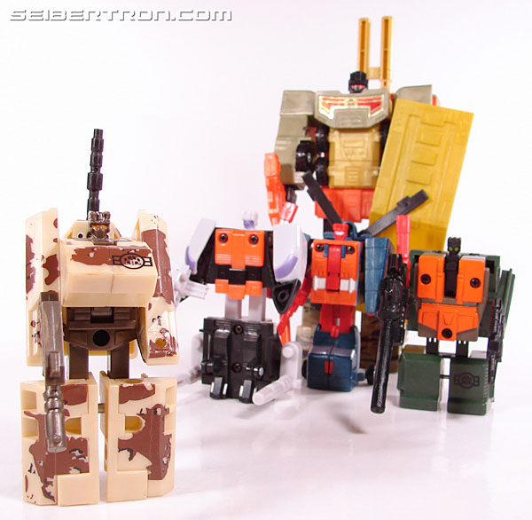 Transformers Robots In Disguise Armorhide (Dangar) (Image #71 of 81)