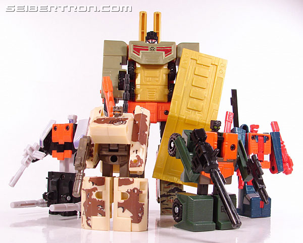 Transformers Robots In Disguise Armorhide (Dangar) (Image #73 of 81)