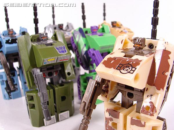Transformers Robots In Disguise Armorhide (Dangar) (Image #77 of 81)