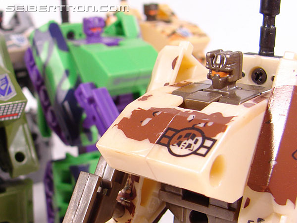 Transformers Robots In Disguise Armorhide (Dangar) (Image #78 of 81)
