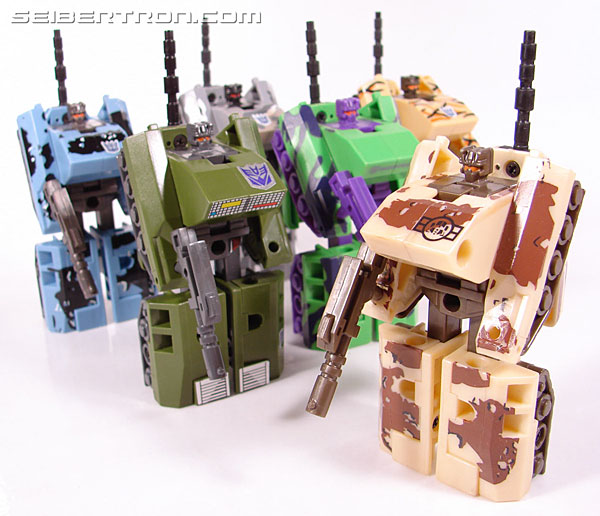 Transformers Robots In Disguise Armorhide (Dangar) (Image #79 of 81)