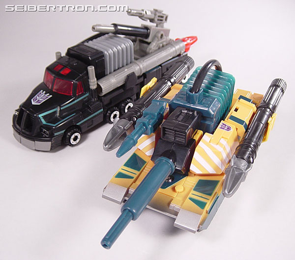 Transformers Robots In Disguise Bludgeon (Image #35 of 90)