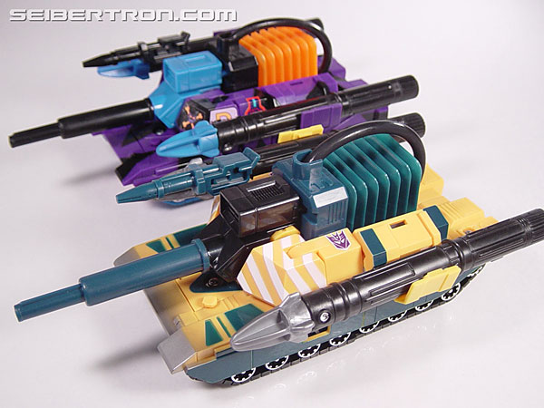 Transformers Robots In Disguise Bludgeon (Image #39 of 90)