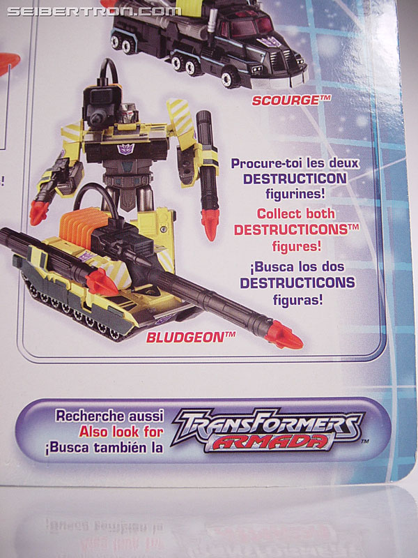 Transformers Robots In Disguise Scourge (Black Convoy) (Image #9 of 102)