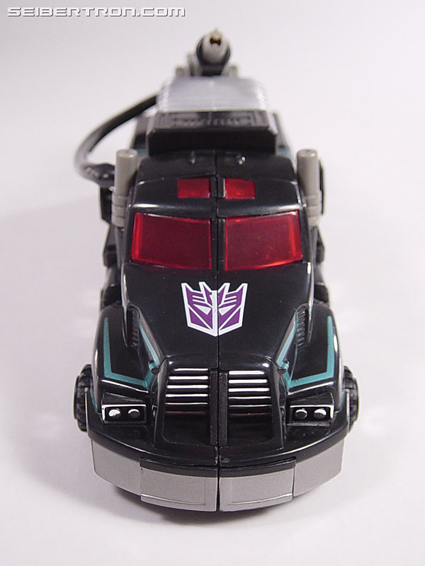 Transformers Robots In Disguise Scourge (Black Convoy) (Image #13 of 102)