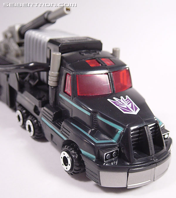 Transformers Robots In Disguise Scourge (Black Convoy) (Image #15 of 102)
