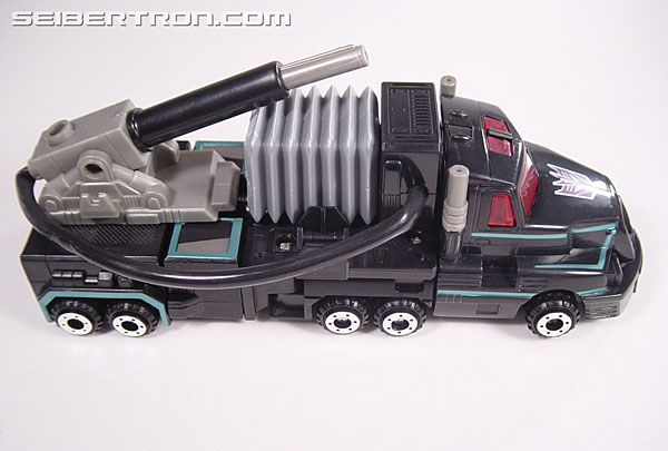 Transformers Robots In Disguise Scourge (Black Convoy) (Image #16 of 102)