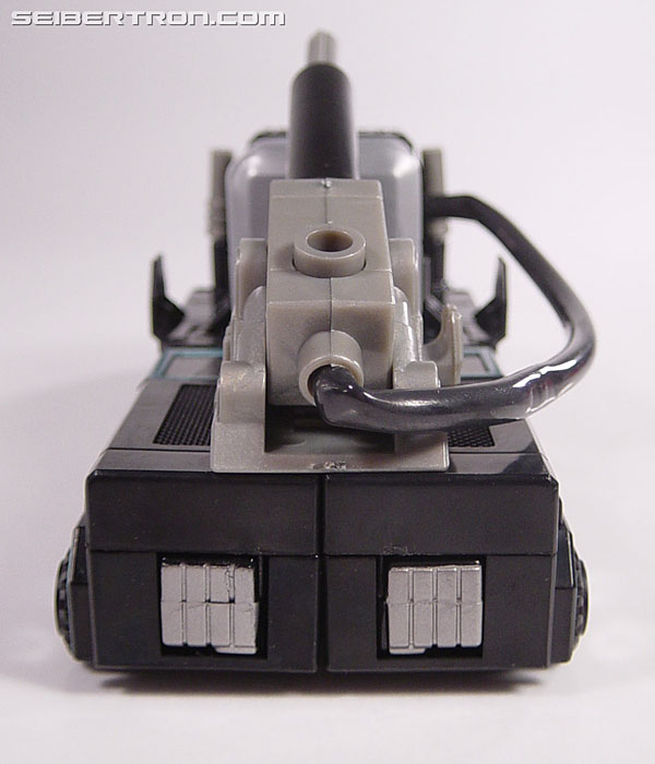 Transformers Robots In Disguise Scourge (Black Convoy) (Image #19 of 102)