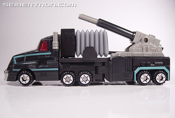 Transformers Robots In Disguise Scourge (Black Convoy) (Image #21 of 102)