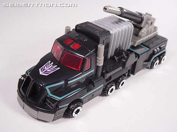 Transformers Robots In Disguise Scourge (Black Convoy) (Image #22 of 102)