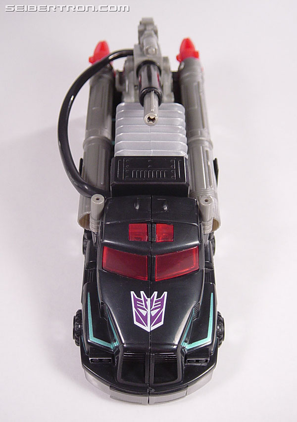 Transformers Robots In Disguise Scourge (Black Convoy) (Image #23 of 102)