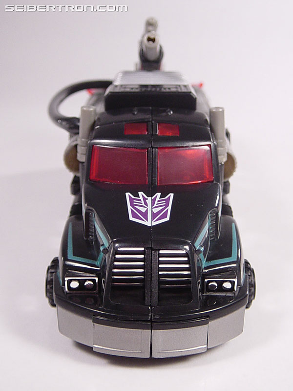 Transformers Robots In Disguise Scourge (Black Convoy) (Image #24 of 102)