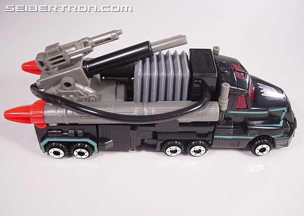 Transformers Robots In Disguise Scourge (Black Convoy) (Image #26 of 102)