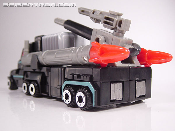 Transformers Robots In Disguise Scourge (Black Convoy) (Image #30 of 102)