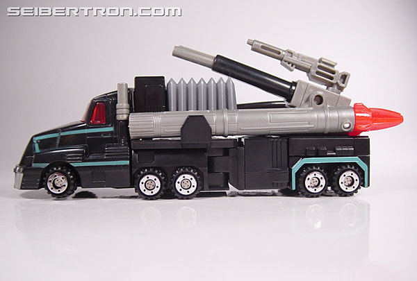 Transformers Robots In Disguise Scourge (Black Convoy) (Image #31 of 102)