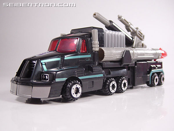 Transformers Robots In Disguise Scourge (Black Convoy) (Image #32 of 102)