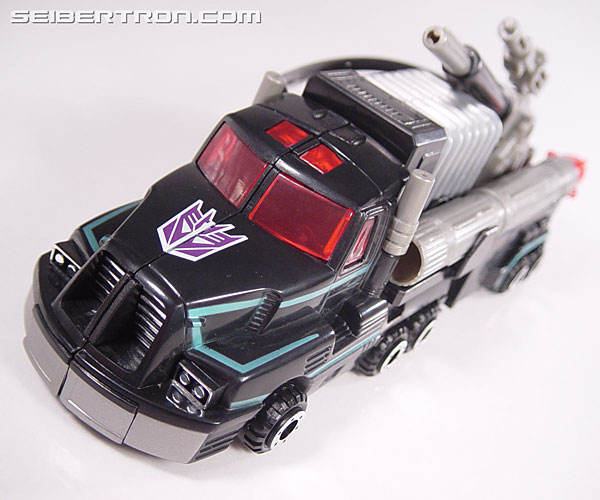 Transformers Robots In Disguise Scourge (Black Convoy) (Image #35 of 102)