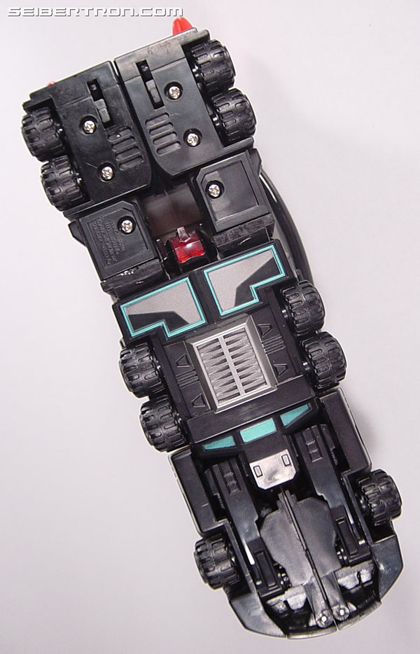 Transformers Robots In Disguise Scourge (Black Convoy) (Image #47 of 102)