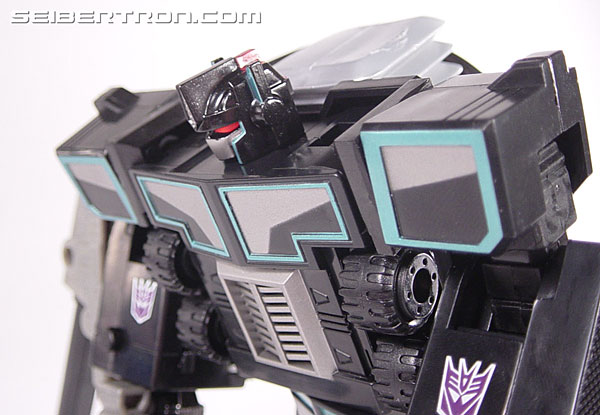 Transformers Robots In Disguise Scourge (Black Convoy) (Image #49 of 102)
