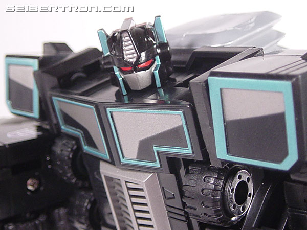 Transformers Robots In Disguise Scourge (Black Convoy) (Image #52 of 102)