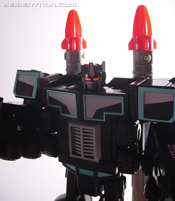 Transformers Robots In Disguise Scourge (Black Convoy) (Image #57 of 102)