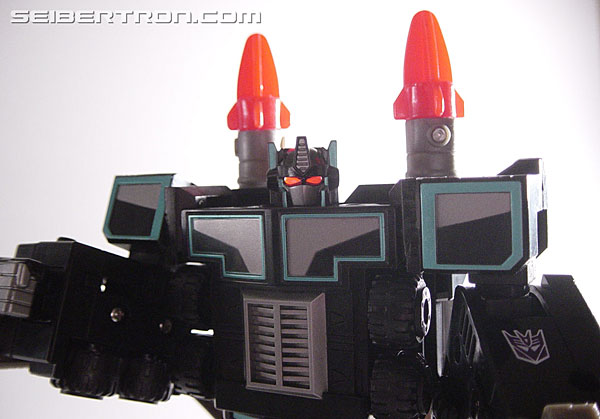 Transformers Robots In Disguise Scourge (Black Convoy) (Image #58 of 102)