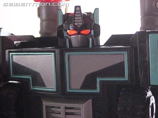 Transformers Robots In Disguise Scourge (Black Convoy) (Image #59 of 102)