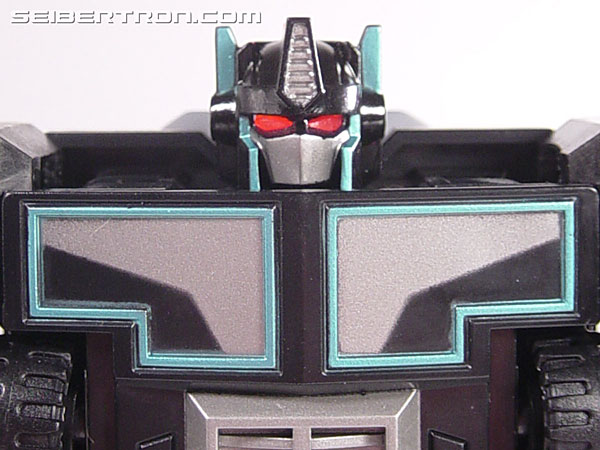 Transformers Robots In Disguise Scourge (Black Convoy) (Image #62 of 102)