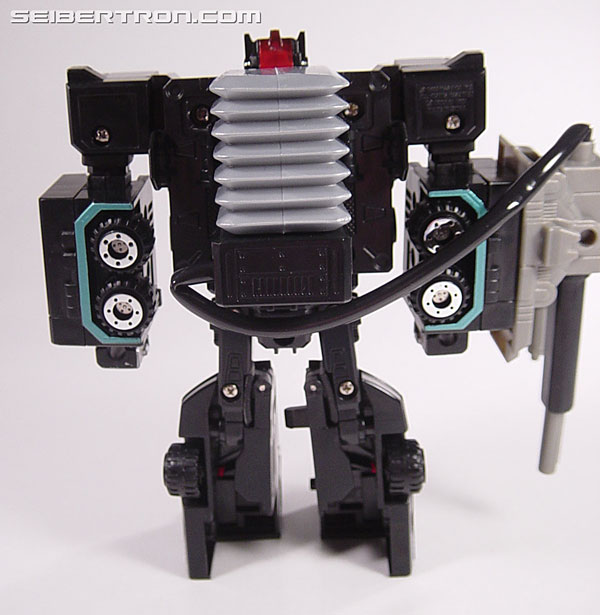 Transformers Robots In Disguise Scourge (Black Convoy) (Image #66 of 102)