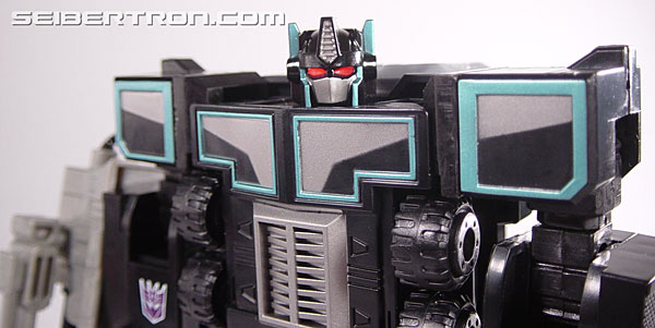Transformers Robots In Disguise Scourge (Black Convoy) (Image #72 of 102)