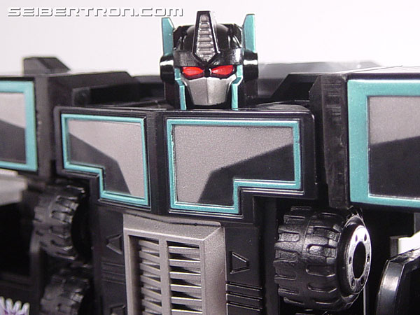 Transformers Robots In Disguise Scourge (Black Convoy) (Image #73 of 102)