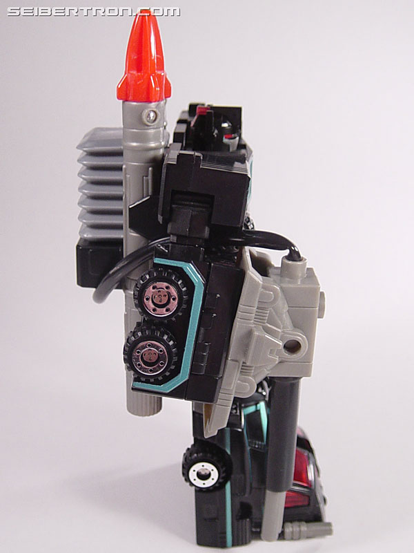 Transformers Robots In Disguise Scourge (Black Convoy) (Image #78 of 102)