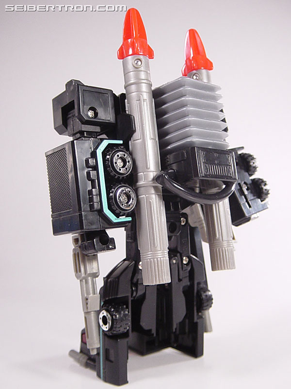 Transformers Robots In Disguise Scourge (Black Convoy) (Image #81 of 102)