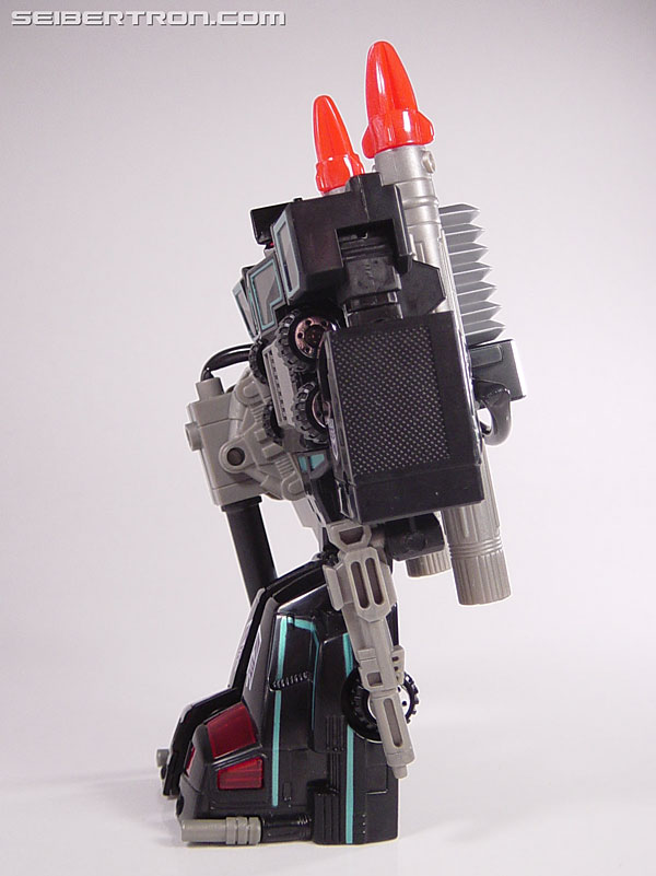 Transformers Robots In Disguise Scourge (Black Convoy) (Image #82 of 102)