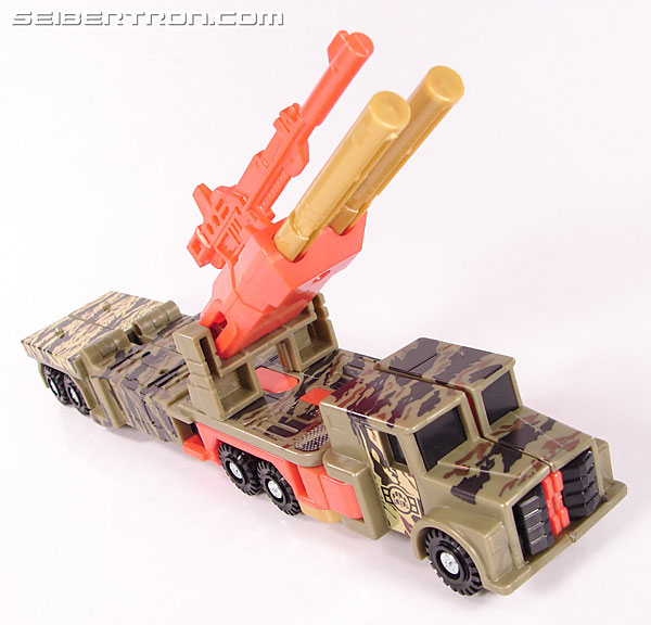 Transformers Robots In Disguise Mega-Octane (Dolrailer) (Image #36 of 108)